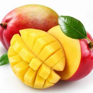 Honeyberry International Mango Flavour