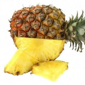 Honeyberry International Pineapple Flavour