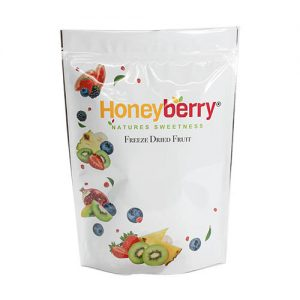 Freeze Dried Fruit Blends